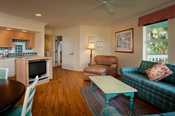 2 Bedroom Suites In Key West