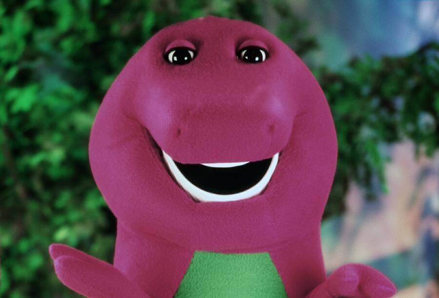 Day In The Park With Barney Universal Studios Florida Discount