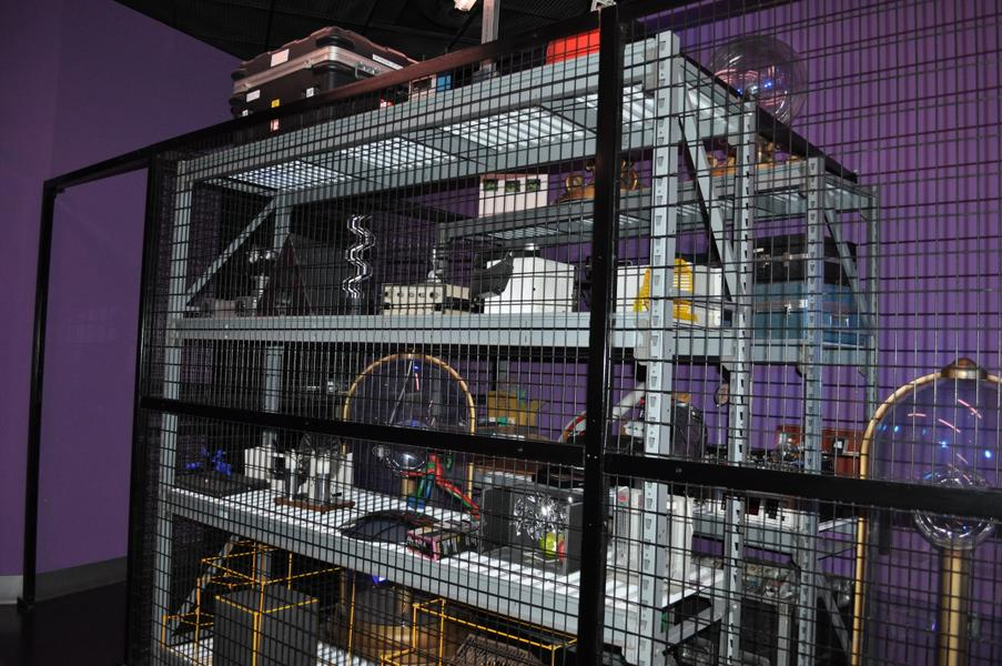 Journey Into Imagination With Figment