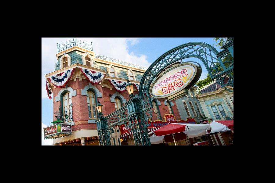 Disneyland los angeles discount coupons