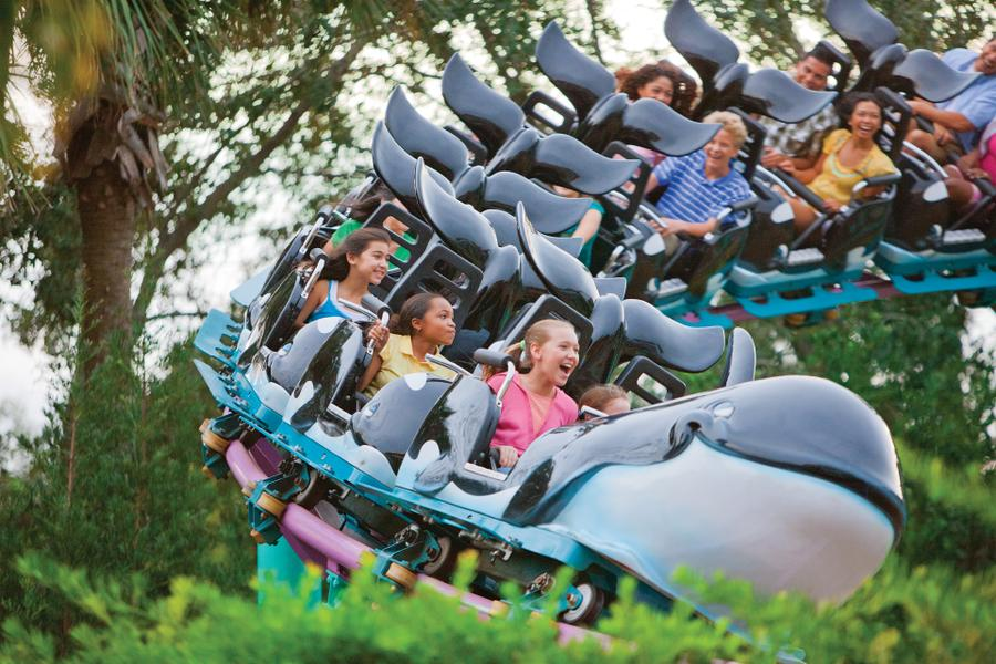 how to cancel seaworld parks tickets