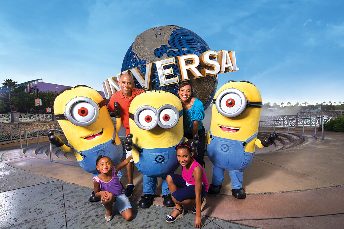 Universal 2-Day Park-to-Park Ticket - Plus 2 Extra Days FREE (PROMO) (E-Ticket)